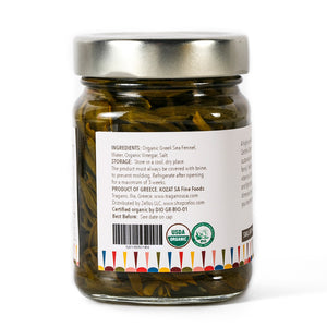 Tragano Greek Organics Sea Fennel (krítamo)