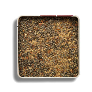 Sparoza - The Shaman Tea - Handcrafted Loose Leaf Black Tea & Spices