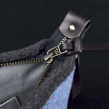 Scout Handbag - Chambray