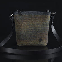 Scout Handbag - Earth Alpine Multistripe
