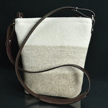 Scout - Color Block Natural/Taupe