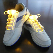 LED Shoelaces for your Runners