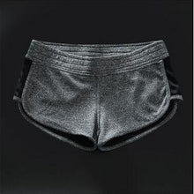Hidden Pocket Shorts - Shopaxy