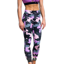 Adventure Camouflage Legging - Shopaxy