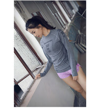 Yoga Fitness Shirt