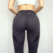 Leather Hip Leggings - Shopaxy