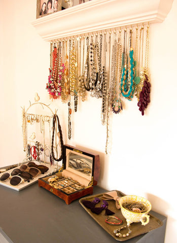 Jewelry stations jewels and more