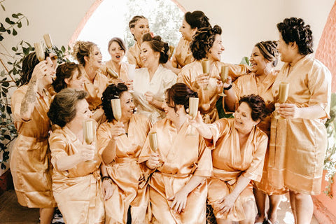 Bridal Party by June Avenue
