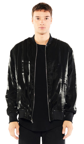 ENVY BOMBER JACKET