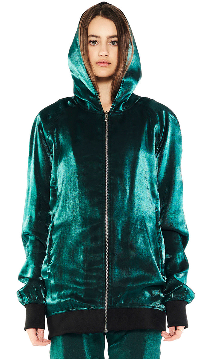 ENVY HOODED JACKET