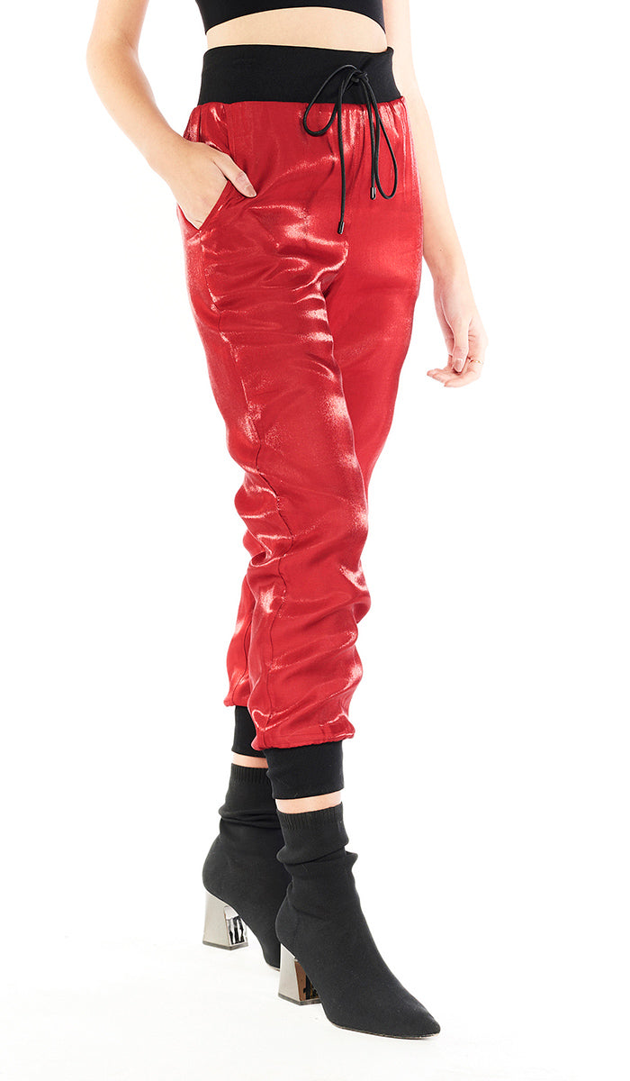 RUBY TRACK PANTS