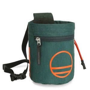 FLOW CHALK BAG / Scarab Alloro