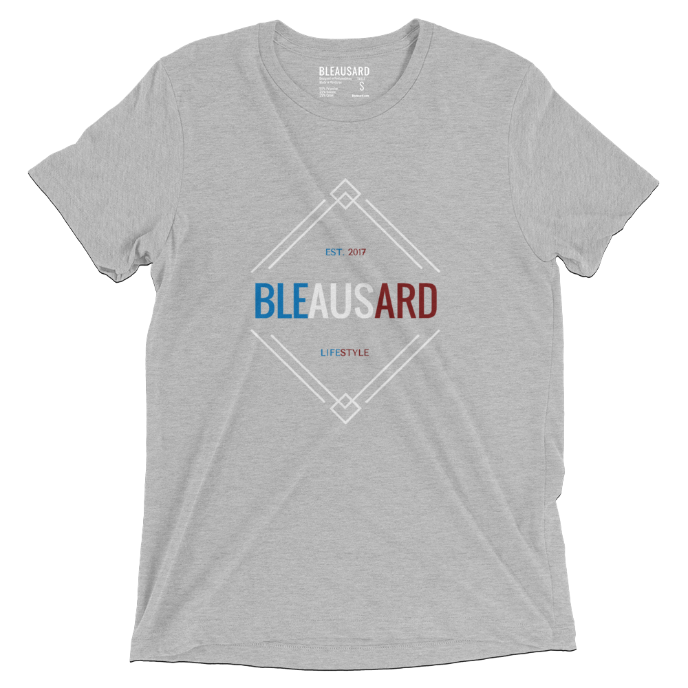 T-shirt à manches courtes « French Flag » S18