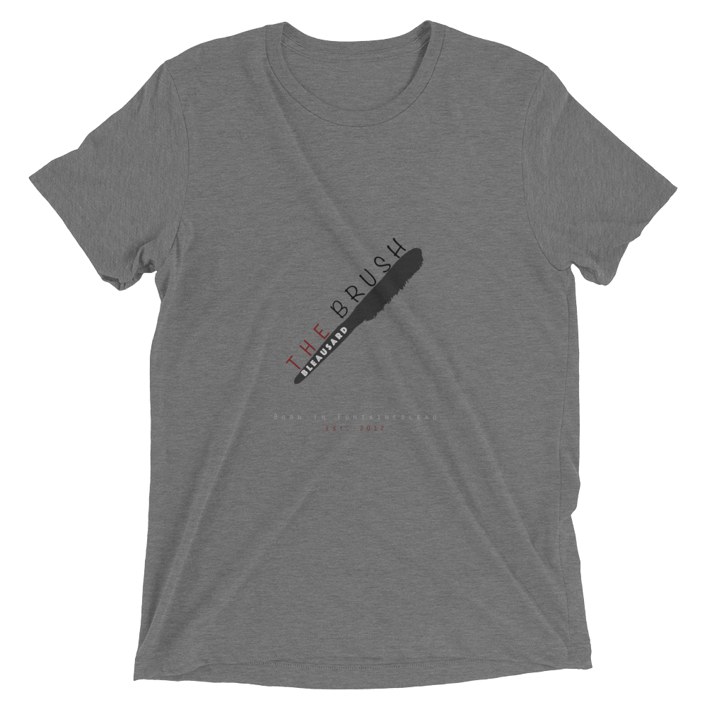 T-shirt à manches courtes « The Brush »
