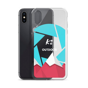 Coque iPhone « K2 Outdoor »