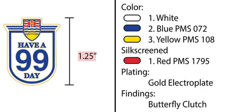 color chips assigned