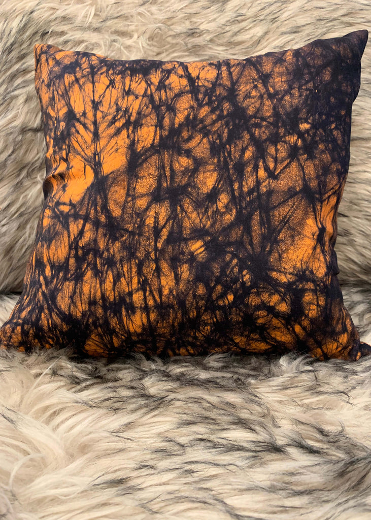 Batik Pillow Cover