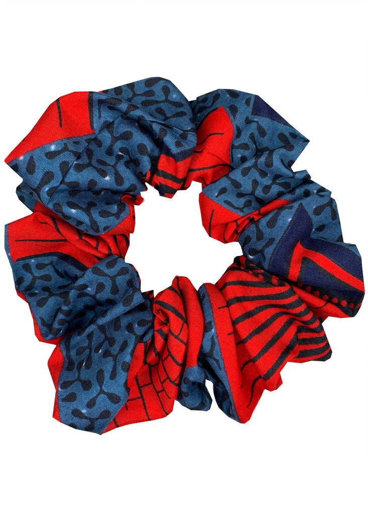 OLORI HAIR SCRUNCHIE