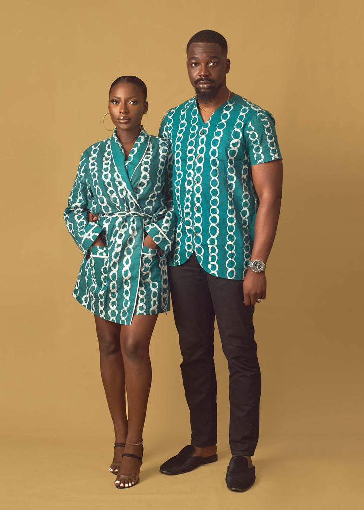 ALAKE COUPLES SET