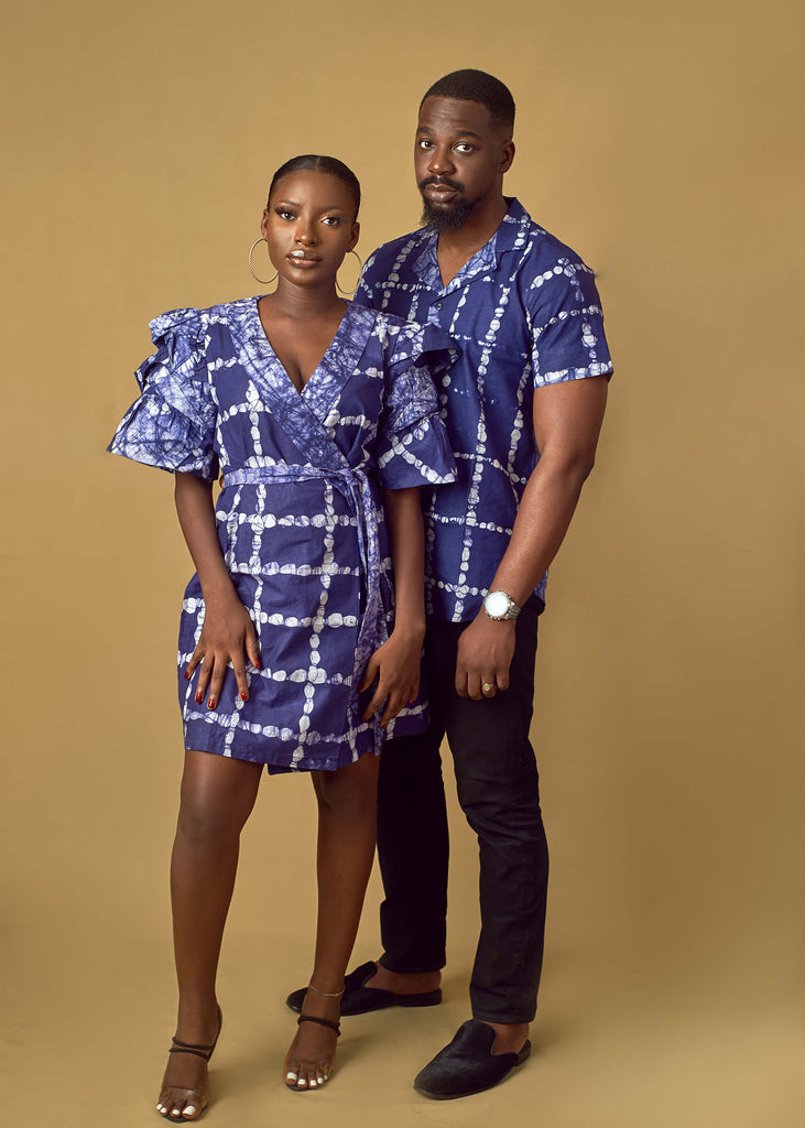 OBA COUPLES SET
