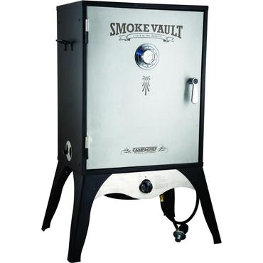 Camp Chef 24-Inch Smoke Vault Propane Gas Smoker