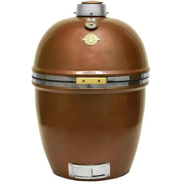 Grill Dome Infinity Series Large Kamado Grill - Copper