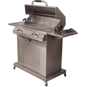Electri-Chef 4400 Series 32-Inch Electric Grill Dual Temp. Control - 4400