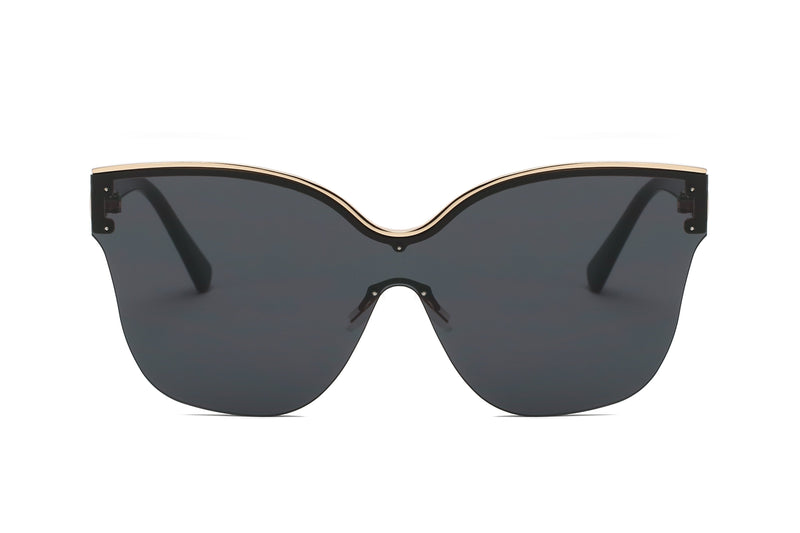 Women Cat Eye Fashion Sunglasses