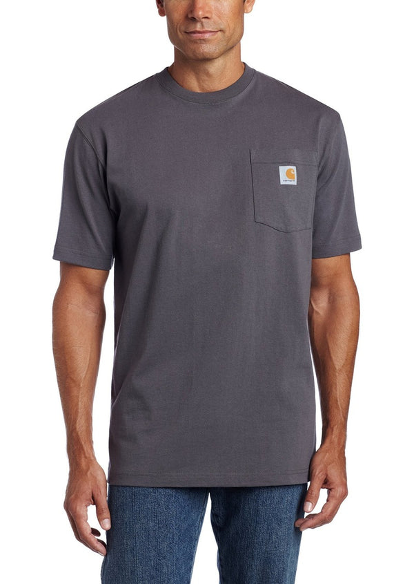 Carhartt Men's Workwear Short Sleeve T-Shirt