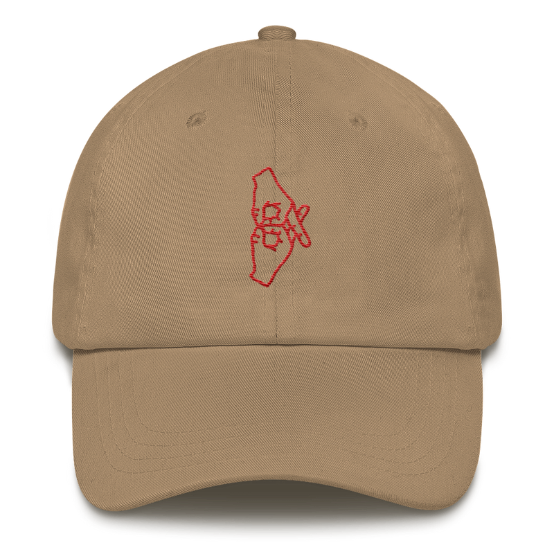 BX Hand Sign Dad hat