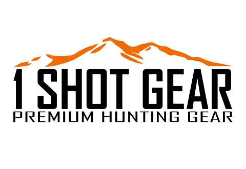 1 Shot Gear Logo