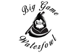 Big Game Waterfowl Bio Page