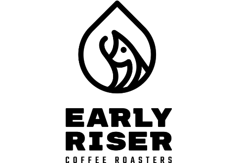 Early Riser Coffee Logo