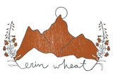 Erin Wheat Logo
