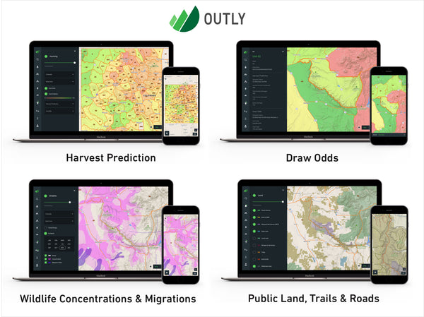 Outly Mapping Services