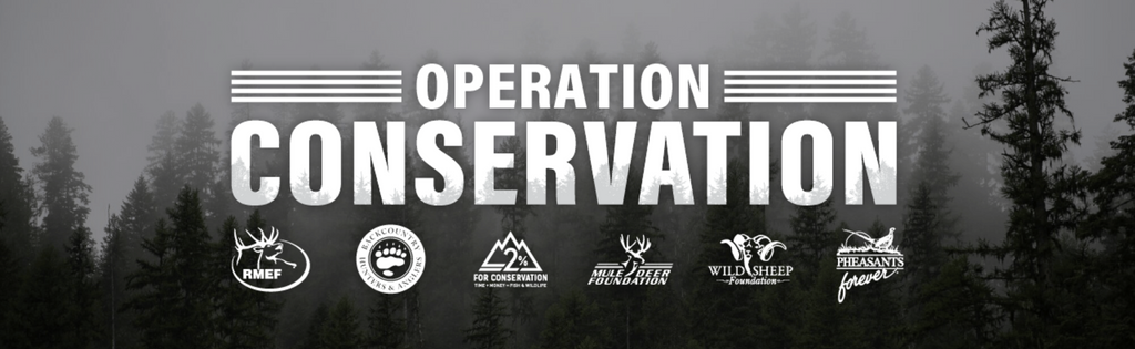 MTN OPS Operation Conservation