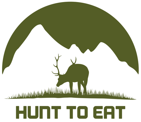 Hunt to Eat logo