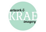 KRae Artwork and Imagery