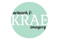 KRAE Art and Imagery Logo