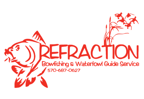 Refraction Guide Service Logo