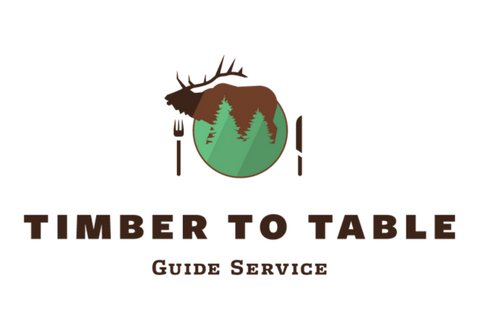 Timber to Table Logo