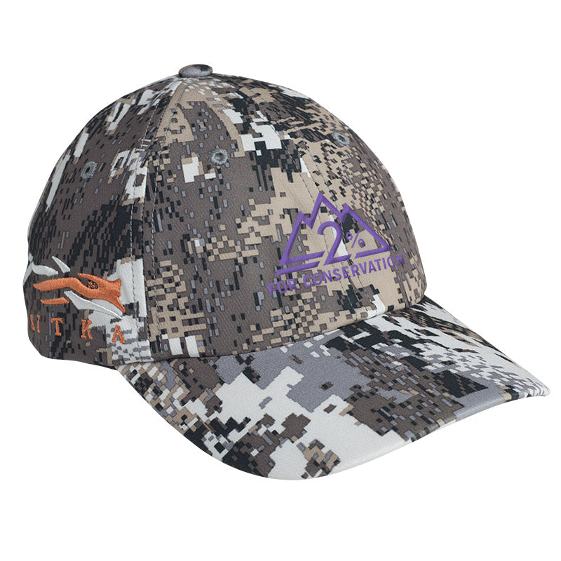 SITKA Gear Whitetail Cap