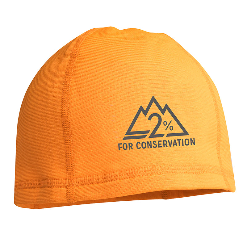 2% Blaze Orange Beanie (Sitka)