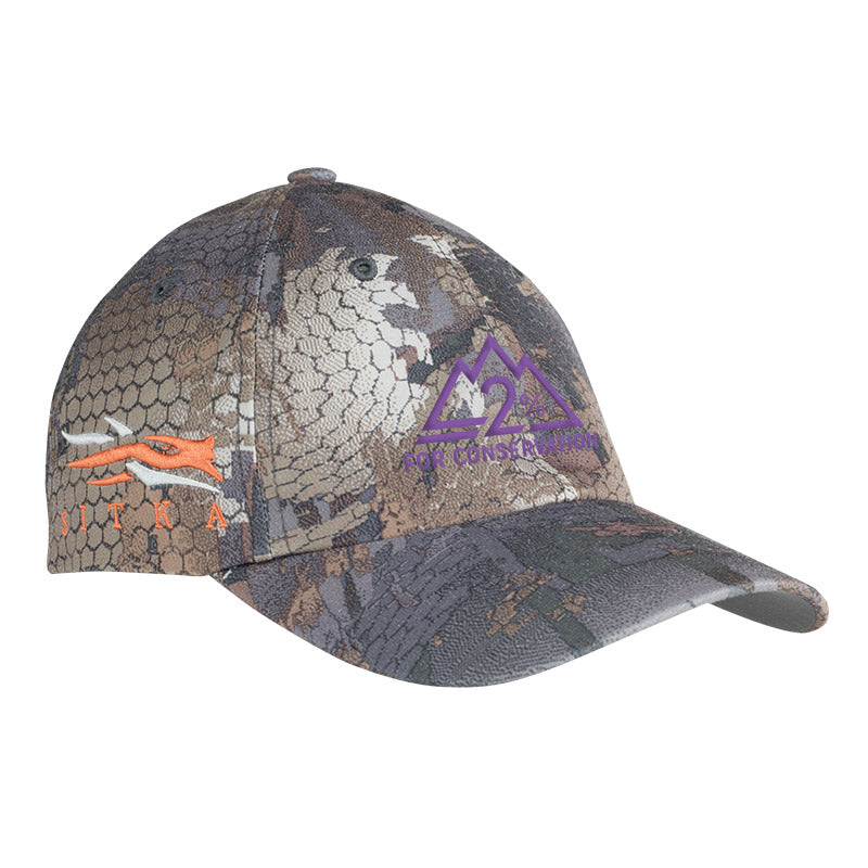 SITKA Gear Waterfowl Timber Cap