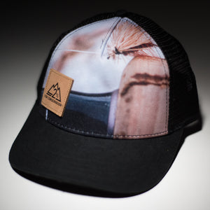 Limited Edition Fishing Trucker #1