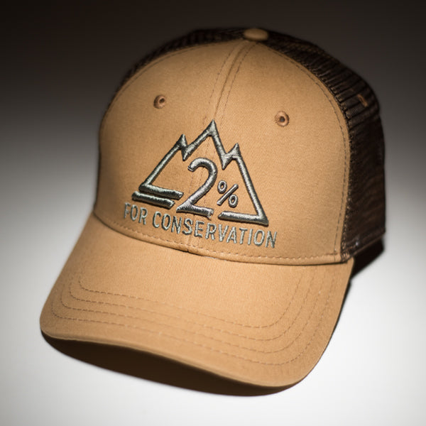 The Mocha Choca Latte Trucker