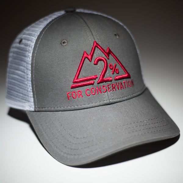 The Scarlet Letter Trucker