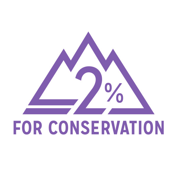 2% Die-Cut Sticker (Purple)