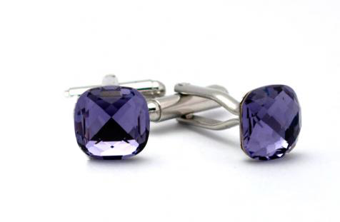Purple Jewels