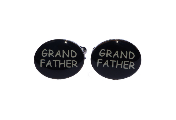 Grandfather Cufflinks
